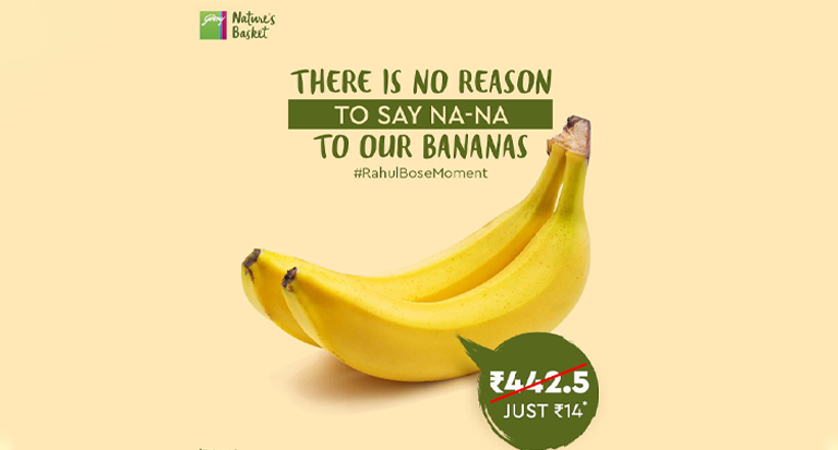 The Trend That Went Bananas!2